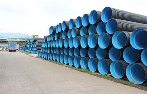 黄南国标检测双壁波纹管厂商价格