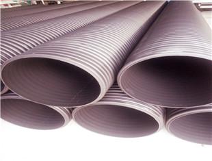 蚌埠鋼帶增強波紋管市場走向