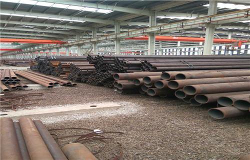 安庆15crmo合金钢管切割零售