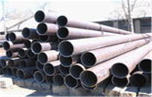 海南42*3.5注浆钢管现货价格