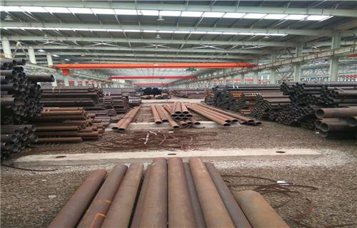 青海16mn合金钢管优质供应商