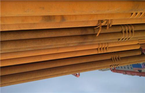 阜阳12cr1mov合金钢管现货价格