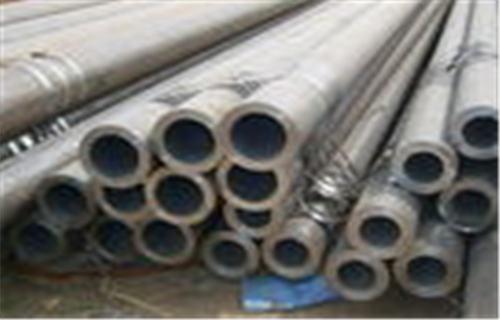 锡林郭勒p22合金钢管现货价格
