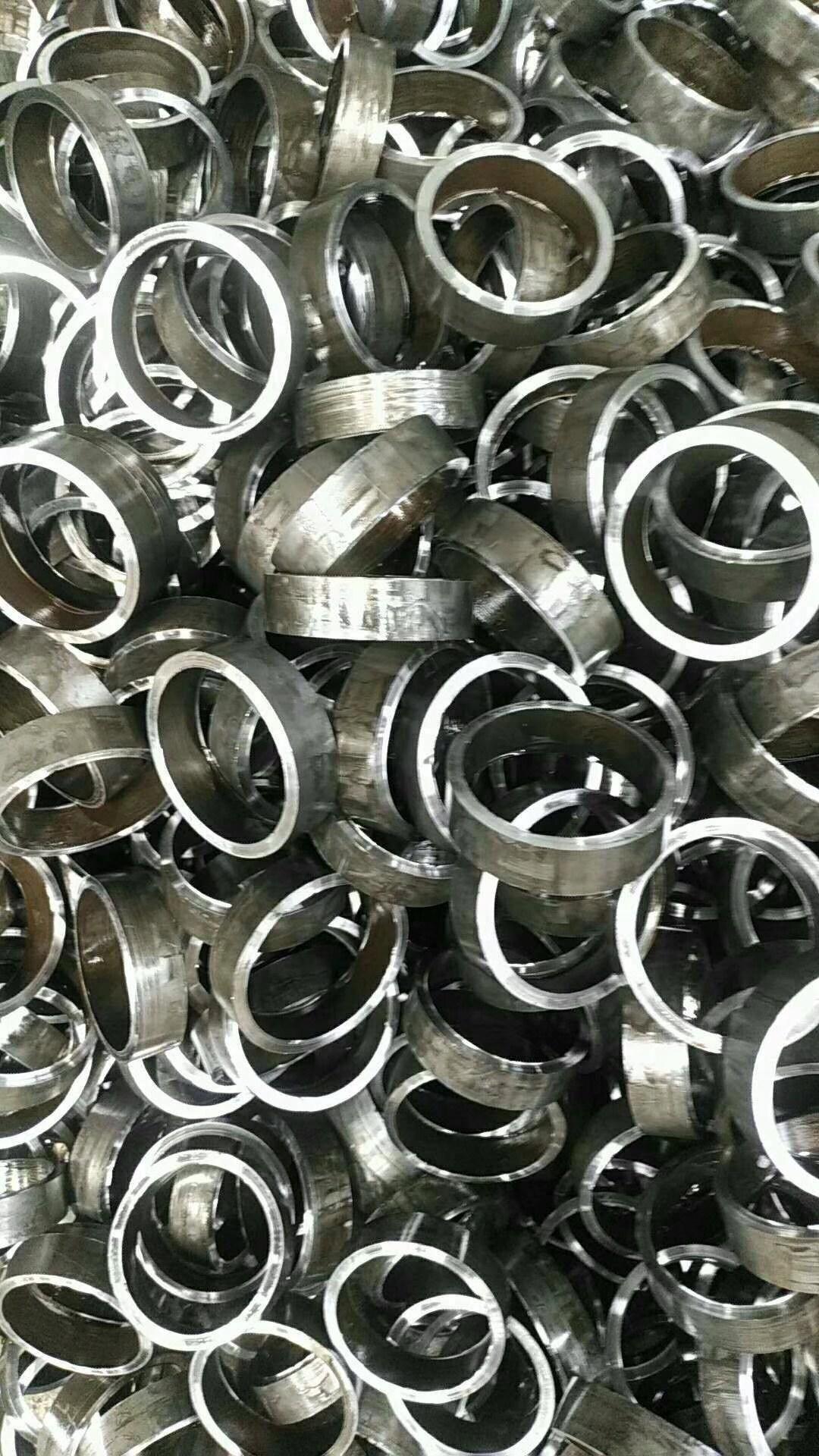 舟山精密钢管厂生产厂家