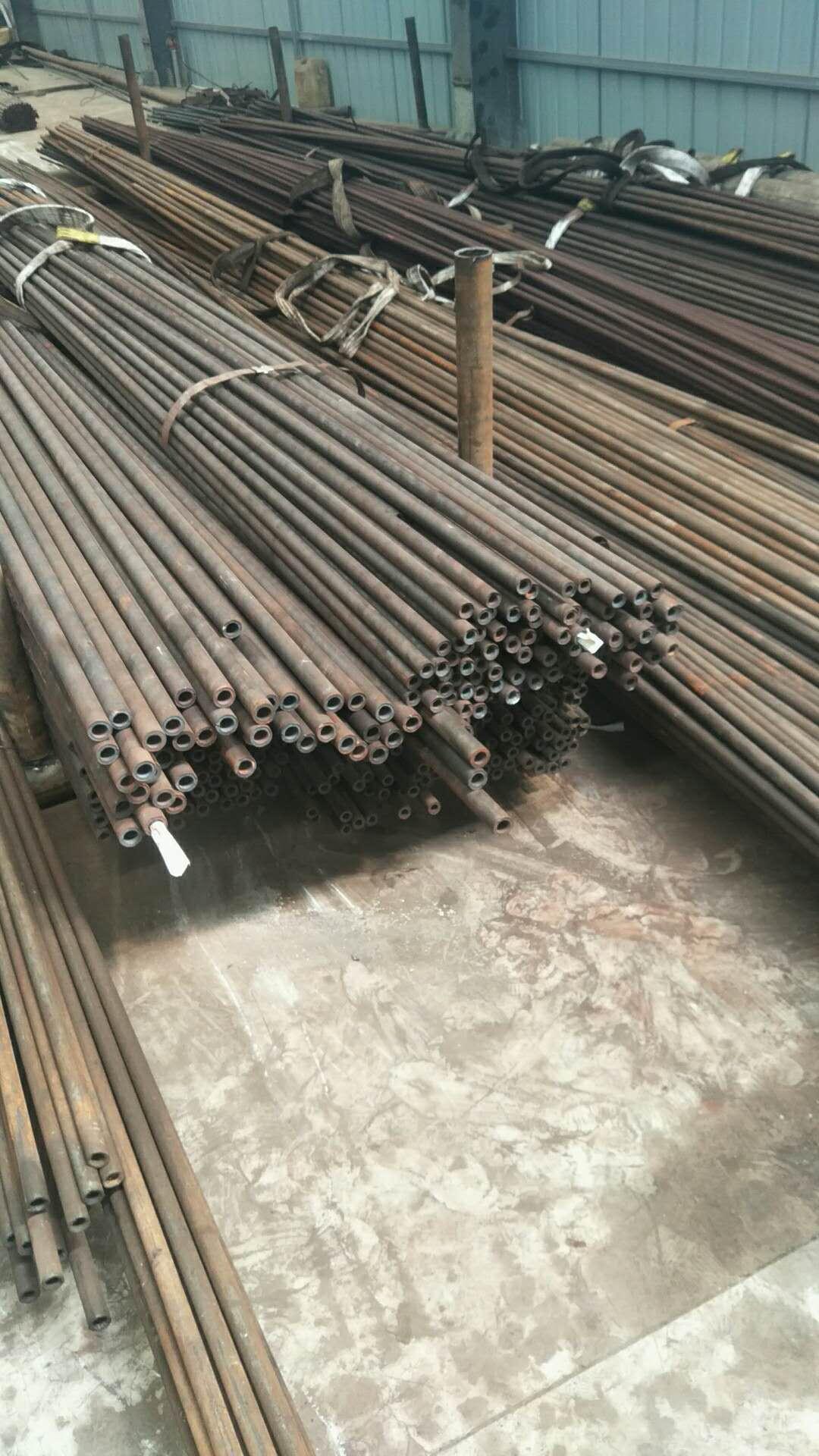 江苏无缝管厂家直销Q235材质