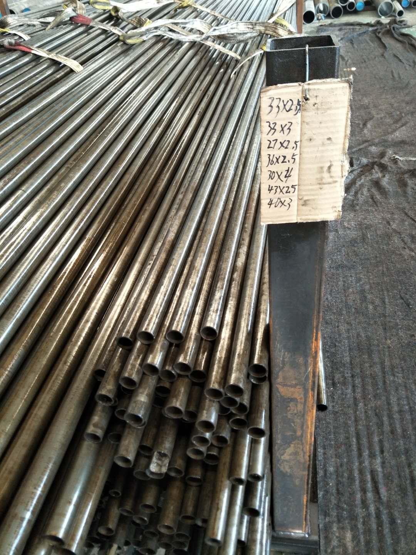 常州无缝管厂家直销Q235材质