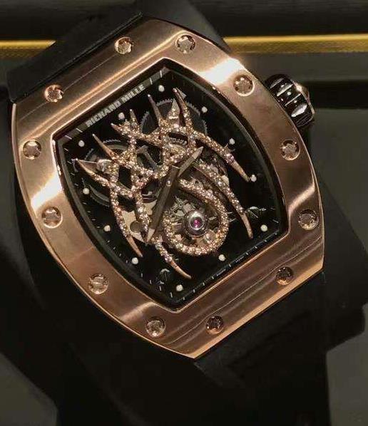 南昌理查德米勒手表维修售后中心|售后专柜