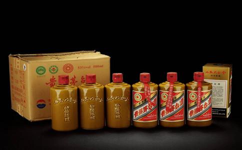 天津南开区回收烟酒价格表
