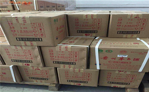 天津西青区回收烟酒地址在哪