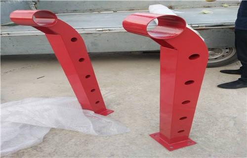 果洛拉丝不锈钢复合管护栏品质保障