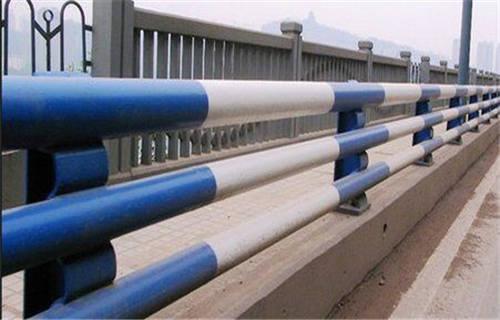 海西不锈钢复合管栏杆质量可靠