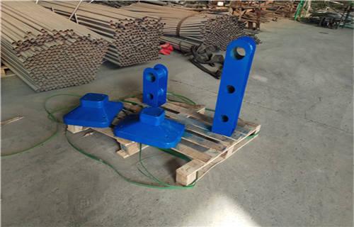 克拉玛依不锈钢复合管栏杆质量有保证