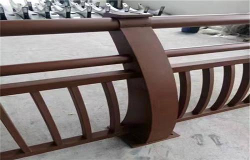 海南道路防撞护栏安装便捷