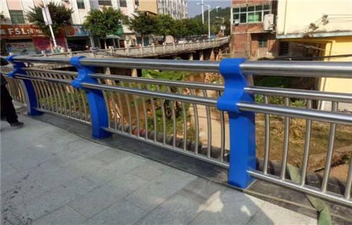 克拉玛依304不锈钢复合管护栏质量有保证