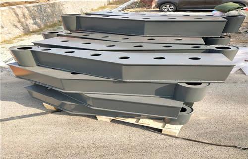 甘南Q235钢板立柱欢迎