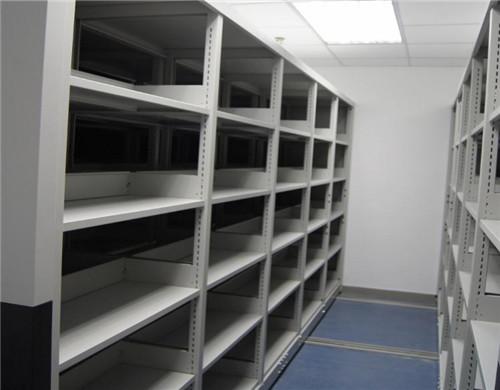 佳木斯档案馆藏室密集柜
