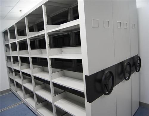 黔西南密集架图书柜