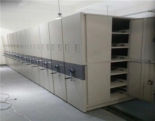 江西智能网片式密集柜