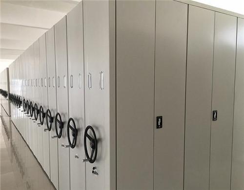 新安电动密集架特供规格