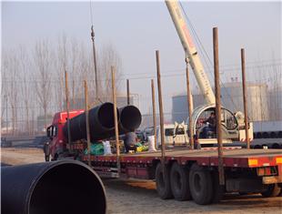 蚌埠鋼帶增強螺旋波紋管單價