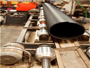 蚌埠鋼帶波紋管連接方式