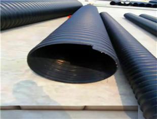 辽宁钢带缠绕波纹管可靠厂家