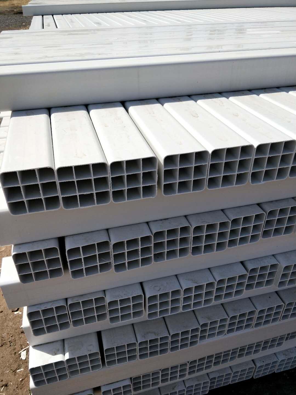 安康PVC格栅管厂家