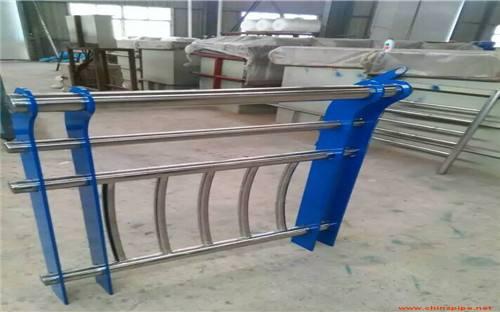阳江不锈钢复合管厂生产厂家