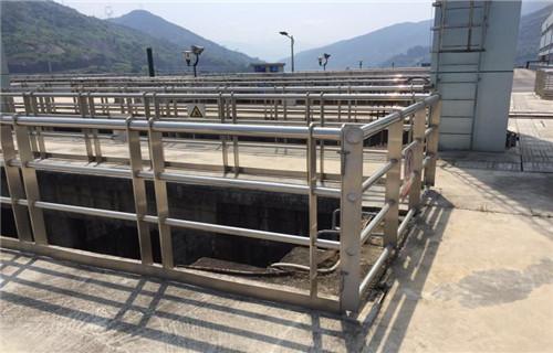 济南不锈钢护栏专业生产