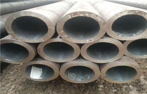 上海45Mn2无缝钢管厂家