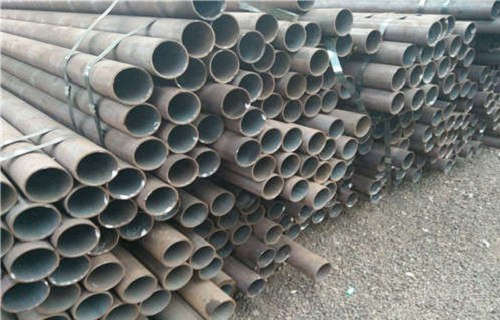 上海15CrMo无缝钢管厂家
