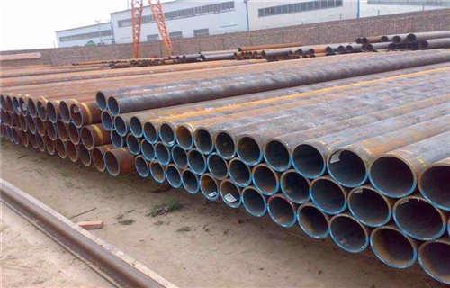 安徽工程用无缝钢管价格好低