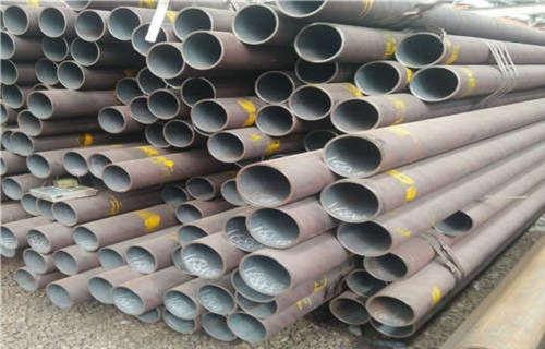 上海35CrMo无缝钢管市场行情