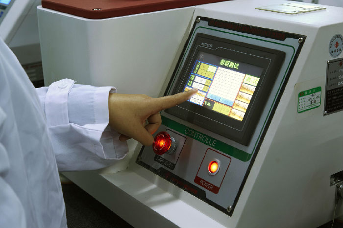 江苏扬州市检测实验室外校公司