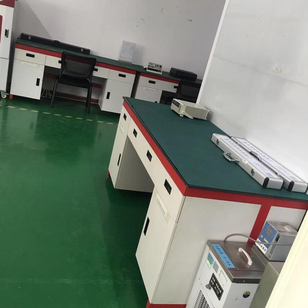 江苏昆山市测试院检定中心