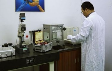 海丰县仪器测量检验机构@校准测量检测机构