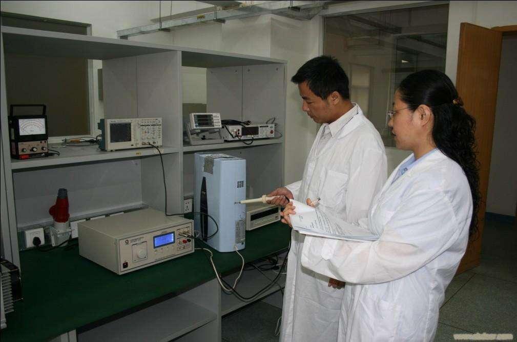 新余气体装置设备检定