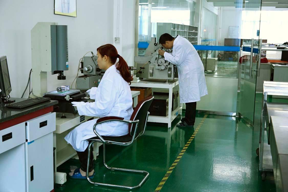花都区仪器测量标定机构@外校测量检定机构
