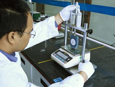 江苏高邮市检测实验室校对单位