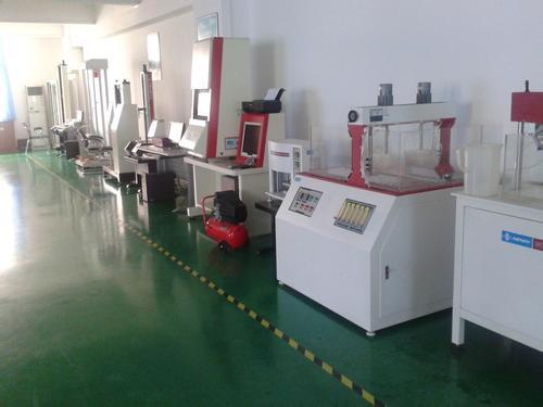 上海静安仪器检测外校厂家 上海计量所互认的CNAS实验室