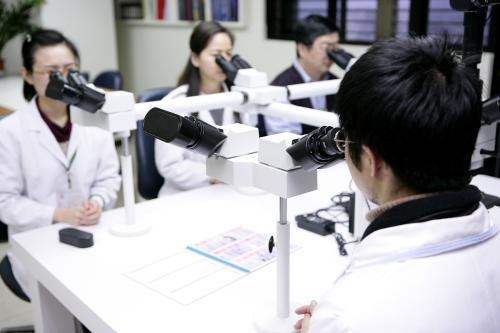 上海金山仪器检测外校厂家 上海计量所互认的CNAS实验室