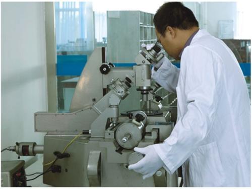 山东省东营市 校验仪器计量单位CNAS权威认证机构
