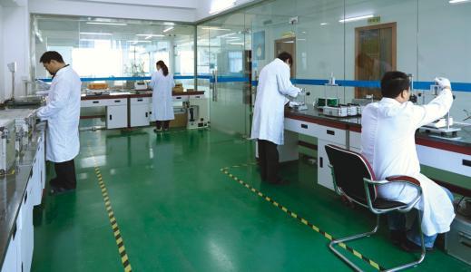 廊坊仪器计量    出具CNAS  认可证书