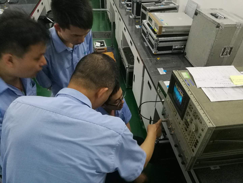 锦州仪器计量    出具CNAS  认可证书