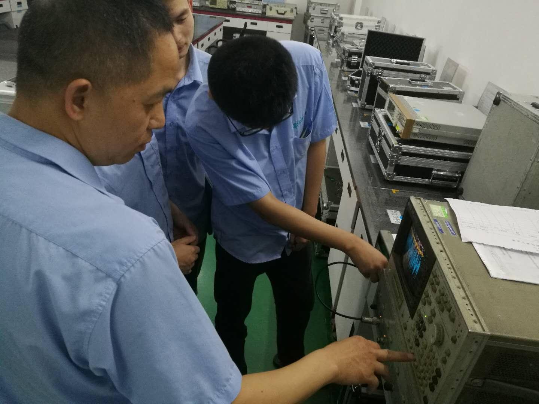 上海黄浦仪器检测外校厂家 上海计量所互认的CNAS实验室