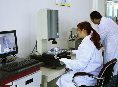 重庆武隆校准粒子计数器_体系认证_检测计量机构