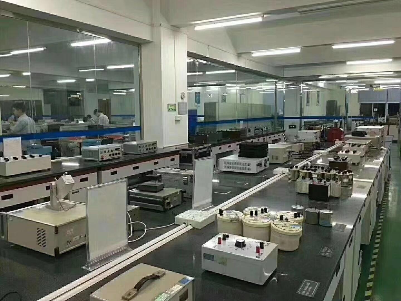 百色平果县鉴定器具设备单位