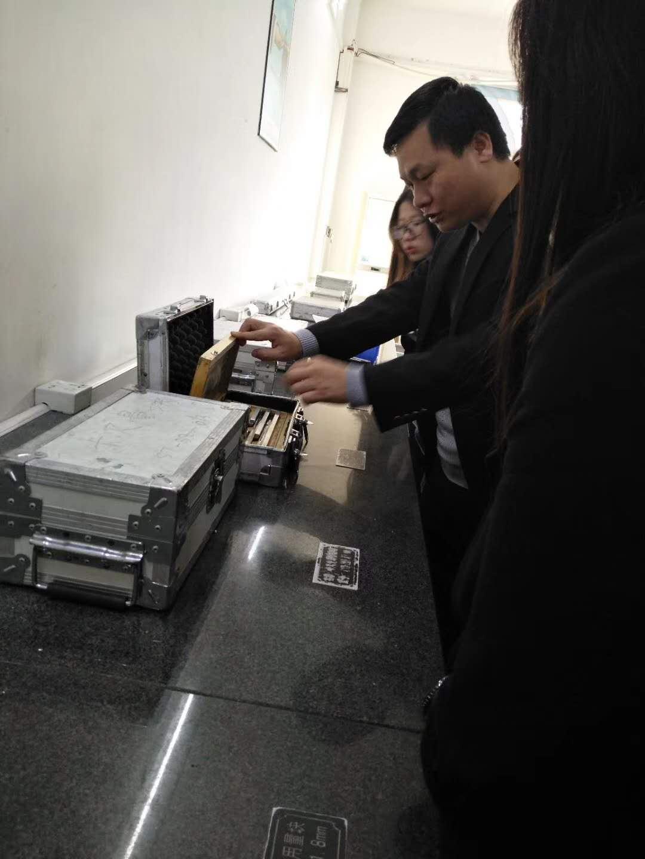 广宁洲仔卡尺校准_千分尺检测_测量仪3次元计量