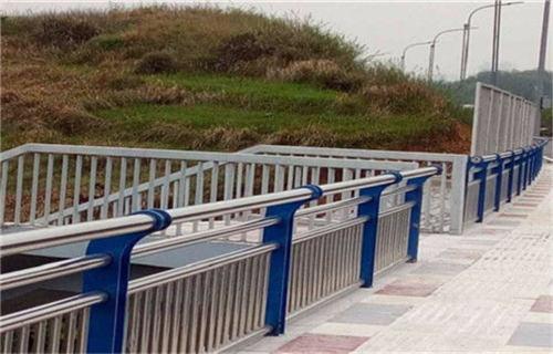 安康景观护栏耐腐蚀