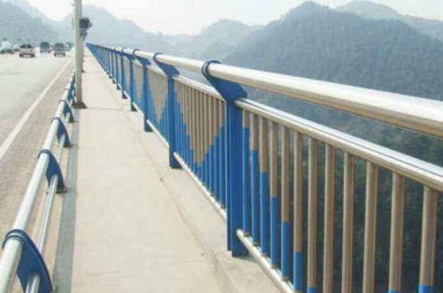 安康防撞护栏优质选材